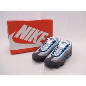 Nike/ナイキ/Air VaporMax 95/エアヴェイパーマックス95/27/新品【メンズ】【ストリート】【中古】【geejee_1997】9-0619G☆ kiitti