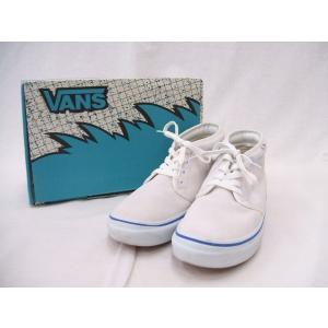 VANS × Standard California/スタンダードカリフォルニア/チャッカV49CL/スニーカー【メンズ】【中古】【geejee_1997】9-0706G☆ kiitti