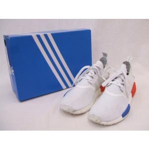 adidas/アディダス/NMD Runner PK/靴/ランニングスニーカー/US10.5/28.5【メンズ】【中古】【geejee_1997】9-0728G∞ kiitti