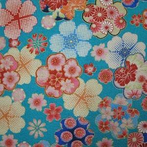 (※50cm以上の10cm単位の販売です)  綿100%、日本製、約110cm幅、価格は10cmの値...