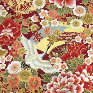 (※50cm以上の10cm単位の販売です)  綿100% 日本製 幅110cm 価格は10cmの値段...