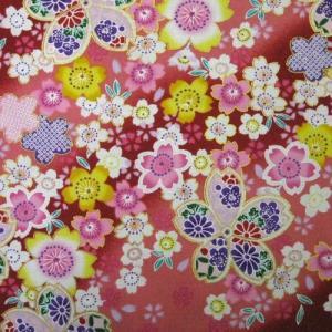 (※50cm以上の10cm単位の販売です)  綿100% 日本製 幅110cm   価格は10cmの...