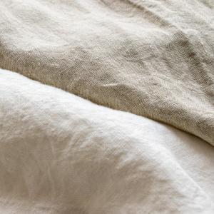 生地 布 | 洗いこまれたベルギーリネン (1/25番手・1/40番手・1/50番手)|kijinomori|02