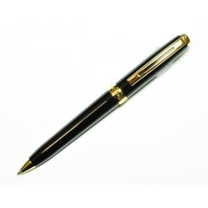 シェーファー ボールペン プレリュード ミニ ブラックラッカーGTT PRE9801BP