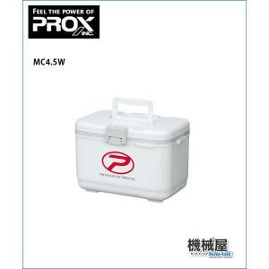 マルチクールミニ ホワイト(4.5L) MC4.5W PRO...