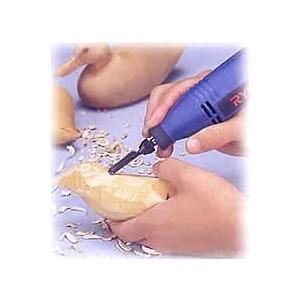 〔在庫あり〕リョービ電動彫刻刀用 替刃のみ 5本入りNo.6674661|kikaikougusyoukoubun