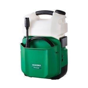 〔在庫品〕日立 コードレス高圧洗浄機 AW14DBL(NN)