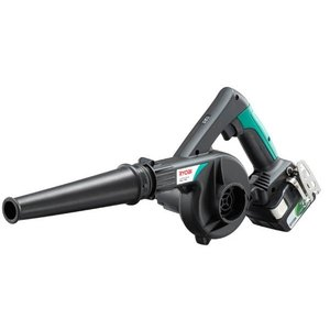 リョービ 充電式ブロワ BBL-140 セット品|kikaikougusyoukoubun