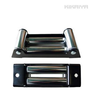 四方向ローラー(中)ワイヤーフェアリード KIKAIYA|kikaiya-work-shop