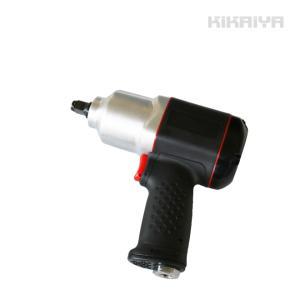 エアーインパクトレンチ エアインパクトレンチ エアー式 KIKAIYA|kikaiya-work-shop