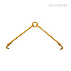 ドラム缶横吊りクランプ ドラムリフター KIKAIYA kikaiya-work-shop