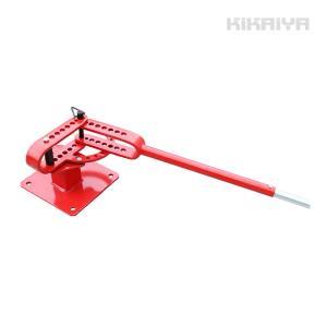 フラットバーベンダー コンパクトベンダー 鉄筋加工 鉄筋曲げ KIKAIYA|kikaiya-work-shop