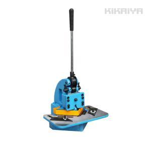 ハンドノッチャー コーナーシャー 3トン KIKAIYA(個人様は営業所止め)|kikaiya-work-shop