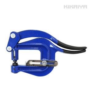 ハンドパンチ メタルパンチ シートメタル パンチャー セット KIKAIYA kikaiya-work-shop