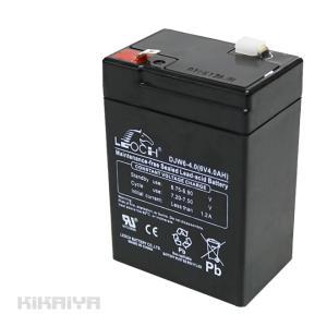クレーンスケール 3000kg(CS-3000L)用 交換バッテリー KIKAIYA|kikaiya-work-shop
