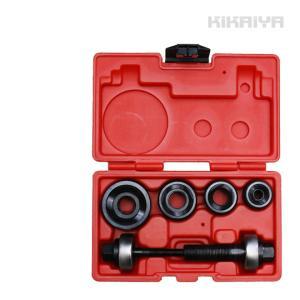 ノックアウトパンチ ダイス4個セット パンチャーセット KIKAIYA|kikaiya-work-shop