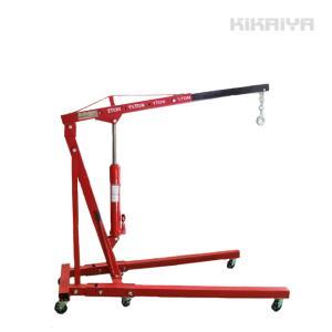 エンジンクレーン 2トン マルチクレーン コンパクトクレーン 6ヶ月保証(個人様は営業所止め)KIKAIYA kikaiya-work-shop