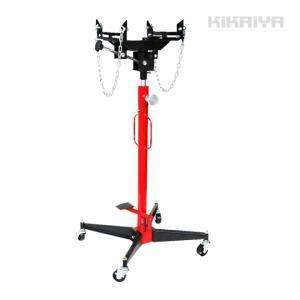 ミッションジャッキ300kg 油圧式トランスミッションジャッキ 6ヶ月保証 KIKAIYA(個人様は営業所止め)|kikaiya-work-shop