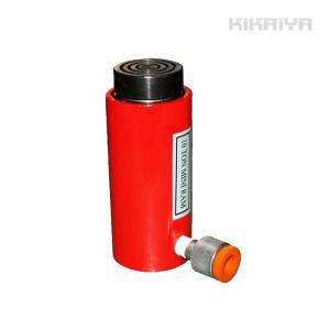 油圧シリンダー 10トン KIKAIYA|kikaiya-work-shop