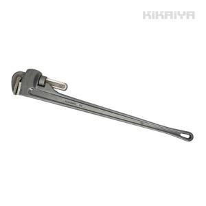 KIKAIYA パイプレンチ1200mm 48インチ 特大サイズ kikaiya