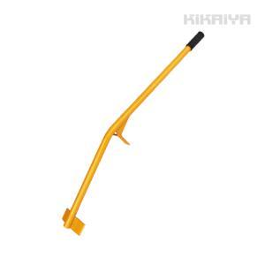 KIKAIYA ドラム缶起こし|kikaiya
