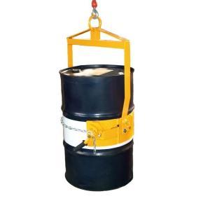 ドラム缶反転吊り具/ドラム反転ハンガー(法人様のみ配送可) kikaiya