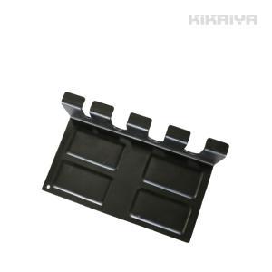 マグネットドライバーホルダー ドライバー挿し ツールホルダー 軽量 コンパクト kikaiya