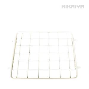 カゴ台車 ロールボックス(RB-10専用) 中間棚 (白) KIKAIYA|kikaiya
