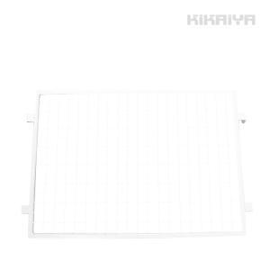 カゴ台車 ロールボックス(前面扉 天板付き/RB-1180SE)専用 中間棚 KIKAIYA|kikaiya