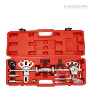 スライドハンマー式 ハブプーラーベアリングプーラーセット|kikaiya