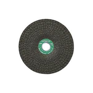 日立工機 レジノイドフレキシブルトイシ(100mm#80)(5枚入り)0030-7304|kikaiyasan