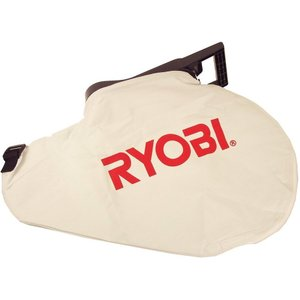 RYOBI(リョービ) ブロワバキューム用25Lダストバッグ(RESV-1000/1010/800/810V他用) 6077177|kikaiyasan