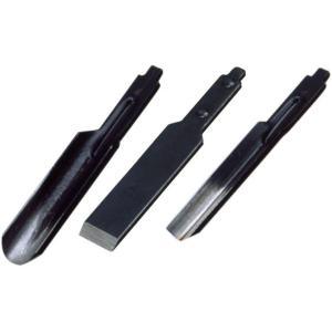 RYOBI(リョービ) 電動彫刻刀用替刃セット(3本入り) DC-501用 6674801 kikaiyasan