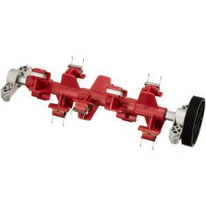 RYOBI 芝刈機サッチング刃セット(LM-2810、2800用) 6731037|kikaiyasan