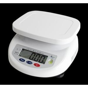 シンワ測定 デジタル上皿はかり 取引証明用(15kg) 70193|kikaiyasan