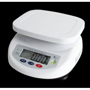 シンワ測定 デジタル上皿はかり 取引証明用(30kg) 70194|kikaiyasan