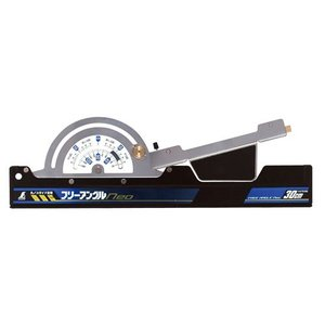 シンワ測定 フリーアングルNEO 30cm(73160)|kikaiyasan