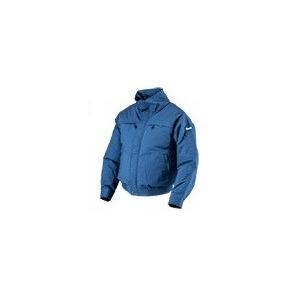マキタ 替えファンジャケット(立ち襟モデル/溶接、グラインダ作業向け/綿)(ファン無し)M・L・LL・3L|kikaiyasan