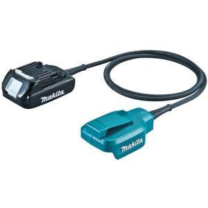 マキタ 充電スクリュードライバFS454D用バッテリアダプタBAP18 A-65165|kikaiyasan
