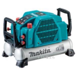 マキタ 「高圧専用」11Lエアコンプレッサー(カラー:青/黒) AC462XLH|kikaiyasan