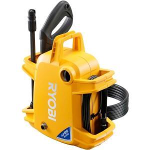 RYOBI(リョービ) 高圧洗浄機 AJP-1210(667100A)|kikaiyasan