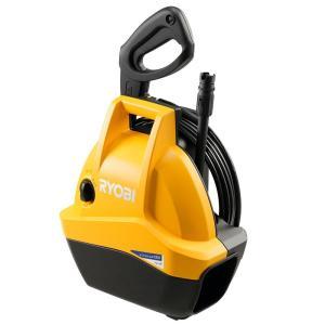 RYOBI(リョービ) 高圧洗浄機 AJP-1310(699800A)|kikaiyasan