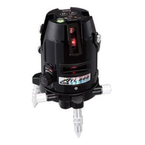 ムラテックKDS オートラインレーザー スーパーレイ ATL-600RSA (受光器、三脚セット)|kikaiyasan