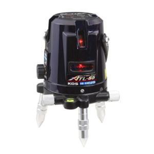 ムラテックKDS オートラインレーザー スーパーレイ ATL-65 (受光器、三脚別売)|kikaiyasan