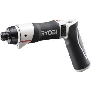 RYOBI(リョービ) 3.6V充電式ドリルドライバ(1,300mAh) BD-361(647800A)|kikaiyasan