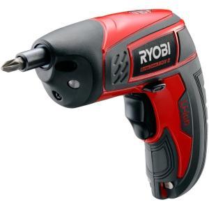 RYOBI(リョービ) DIYモデル3.6V充電式スクリュードライバ BDX-2(646900A) kikaiyasan