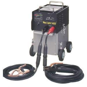 サンピース バッテリー溶接機 ネオライト140 BW-140SP|kikaiyasan