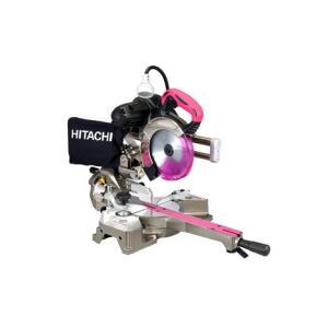 日立工機 165mm 卓上スライド丸のこC6RSHC(レーザーマーカー、ライト付)|kikaiyasan