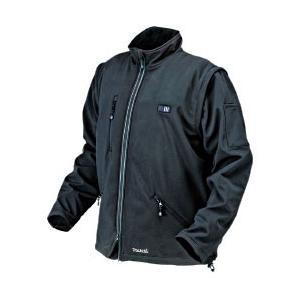 マキタ 充電式暖房ジャケット(サイズ:M/L/LL) CJ204DZ|kikaiyasan