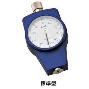 ムラテックKDS ゴム硬度計 タイプA DM-104A|kikaiyasan